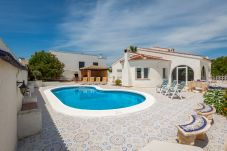 Villa in Rojales - Fidalsa Golf & Beach