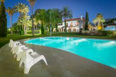 Finca in Alicante - Incredible Luxury & Historical Mansion