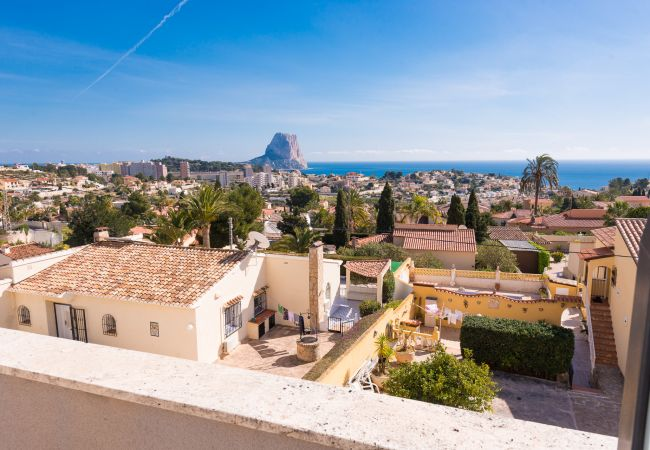 Bungalow in Calpe - Candela