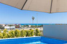 Villa in Guardamar - Fidalsa Moet & Chandon Sea Views